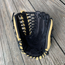 "11.25"" Oryx Trap, Fastback,  Next Play Youth Outfield Series Exclusive Kip Edition LTD Black/Blonde"