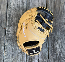 "12"" 1B Mitt, Bandito Blonde & Black SuperSoft Edition"