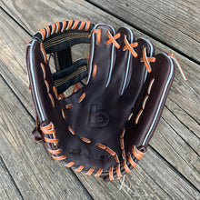 "11.25"" I-Web, Next Play Series 2021 Prototype (Dark Brown/Black/Tan Lace) PRE-ORDER, Due on Dec. 15"