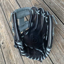 "11.5"" I-Web, Next Play Series 2021 Prototype (Black/Gray/Gray Lace) PRE-ORDER, Due on Jan. 1"