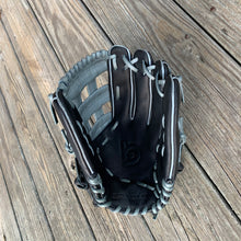 "11.5"" H-Web, Next Play Series 2021 Prototype (Black/Gray/Gray Lace) PRE-ORDER, Due on Jan. 1"