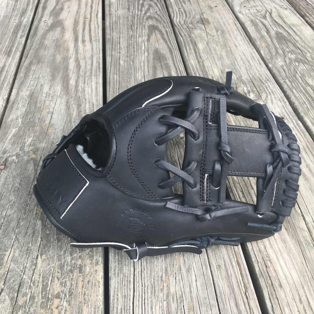 HORWEEN ELITE EDITION, Black 11.75