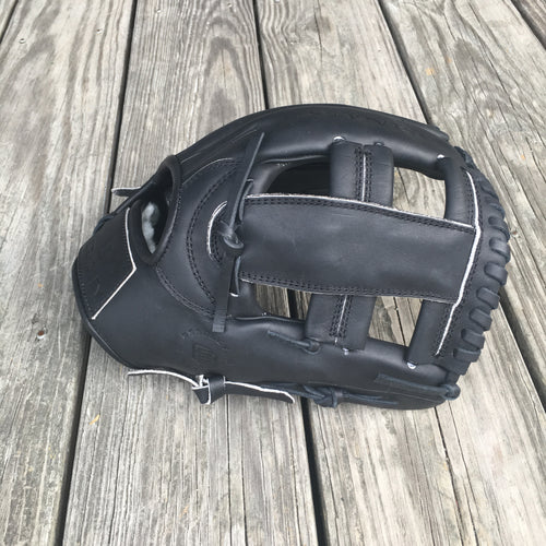 HORWEEN ELITE EDITION, Black 11.25