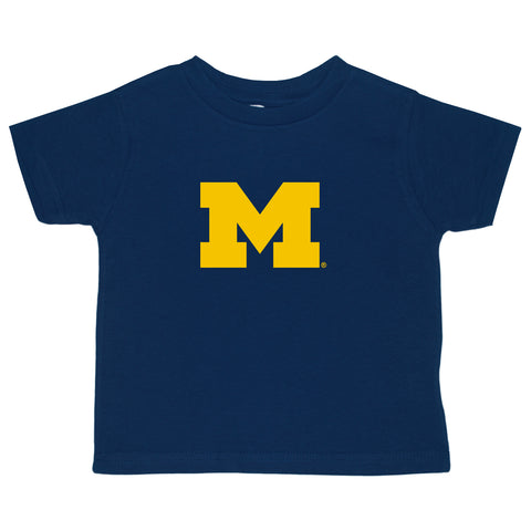 Two Feet Ahead -  - MICHIGAN SHORT SLEEVE TEE