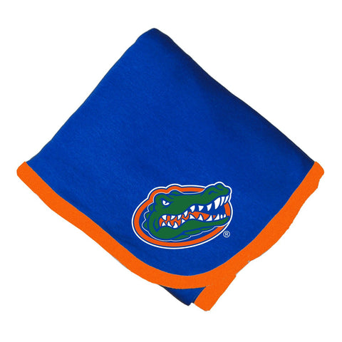Two Feet Ahead - Florida - Florida Baby Blanket