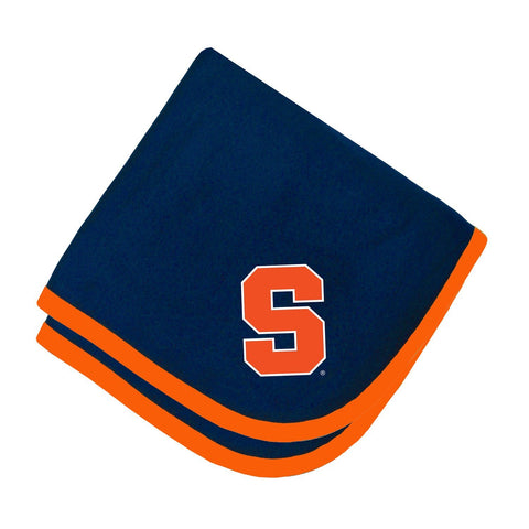 Two Feet Ahead - Syracuse - Syracuse Baby Blanket