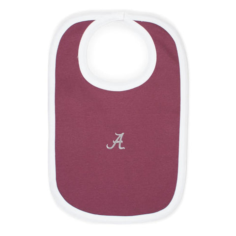 Two Feet Ahead - Alabama - Alabama Knit Bib