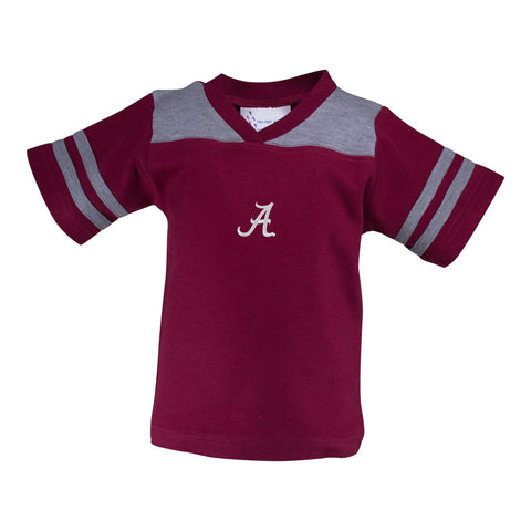 Two Feet Ahead - Alabama - Alabama Football T-Shirt