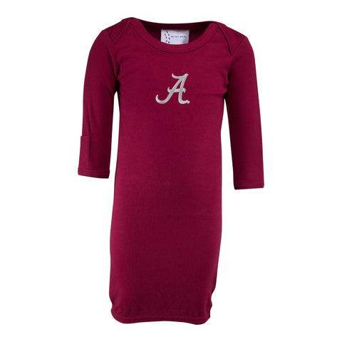 Alabama Layette Gown