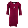 Two Feet Ahead - Alabama - Alabama Layette Gown
