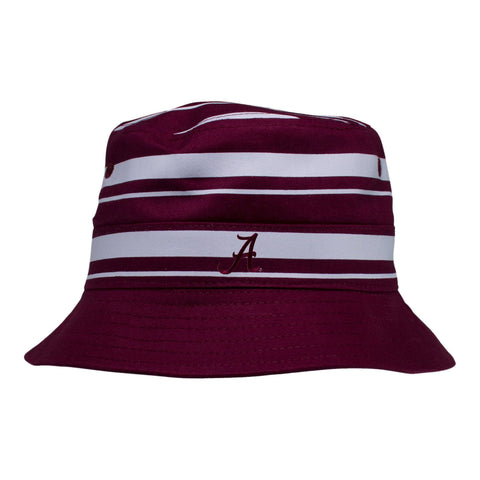 Two Feet Ahead - Alabama - Alabama Rugby Bucket Hat