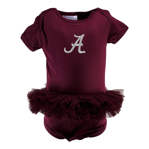 Two Feet Ahead - Alabama - Alabama Tutu Creeper