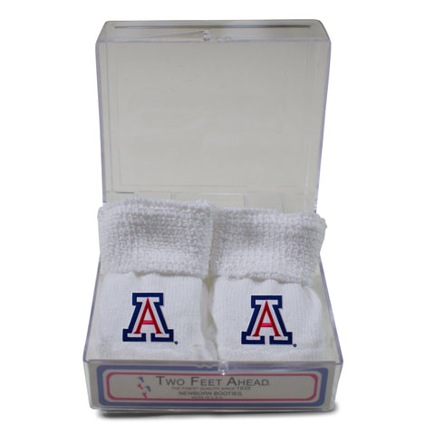 Two Feet Ahead - Arizona - Arizona Gift Box Bootie