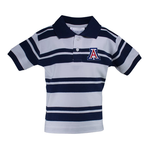 Arizona Rugby Golf Shirt