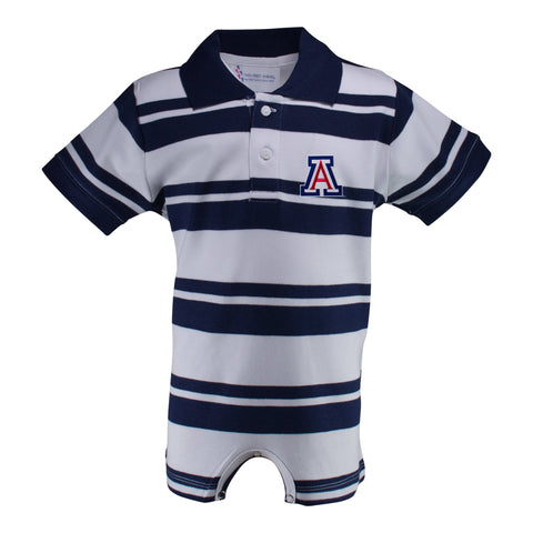 Two Feet Ahead - Arizona - Arizona Rugby T-Romper