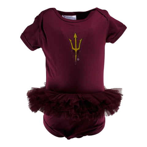 Two Feet Ahead - Arizona State - Arizona State Tutu Creeper