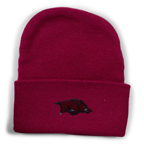 Two Feet Ahead - Arkansas - Arkansas Knit Cap