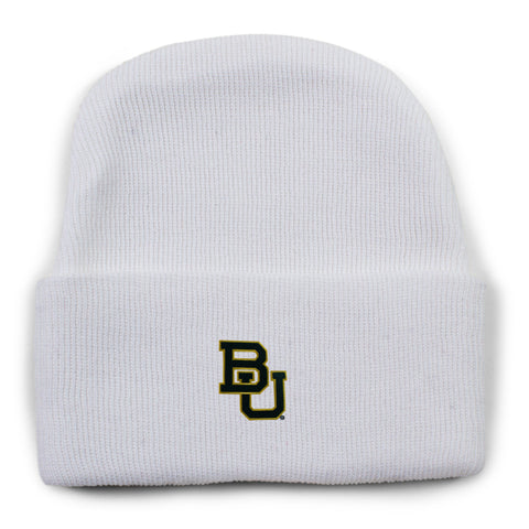 Two Feet Ahead - Baylor - Baylor Knit Cap