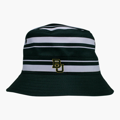 Two Feet Ahead - Baylor - Baylor Rugby Bucket Hat