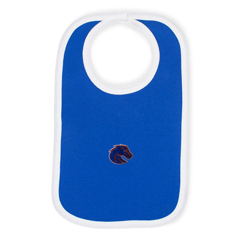 Two Feet Ahead - Boise State - Boise State Knit Bib