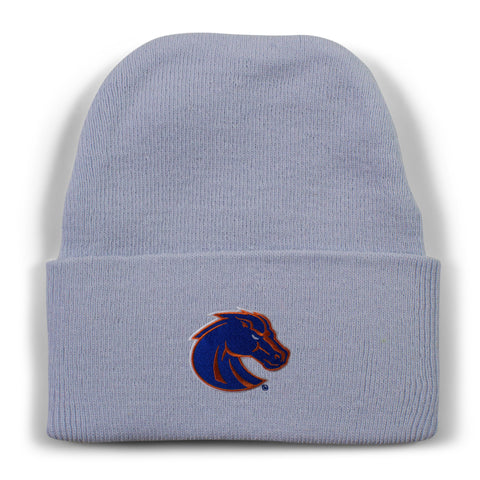 Two Feet Ahead - Boise State - Boise State Knit Cap