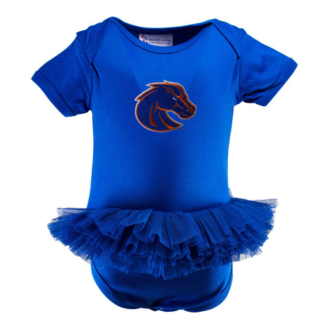 Two Feet Ahead - Boise State - Boise State Tutu Creeper