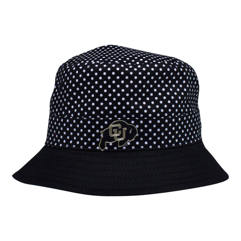 Two Feet Ahead - Colorado - Colorado Pin Dot Bucket Hat