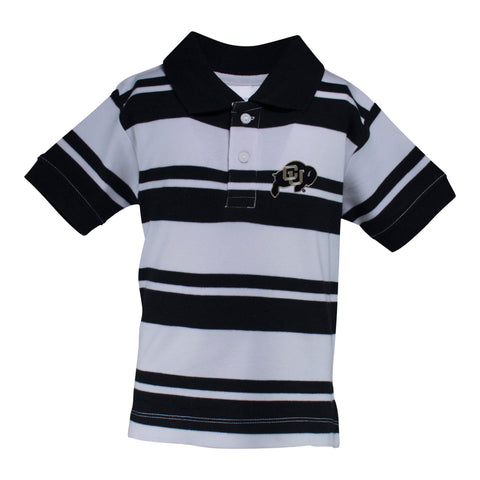 Colorado Rugby Golf Shirt