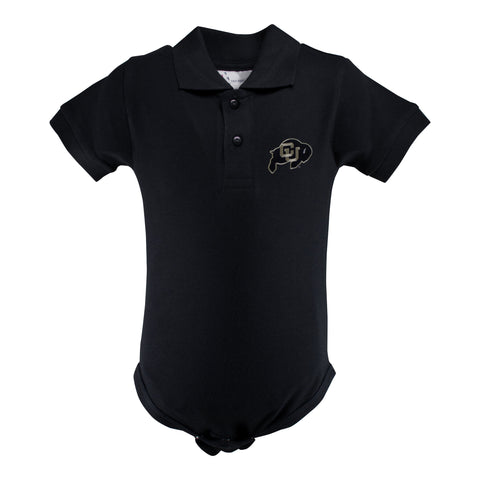 Colorado Golf Shirt Romper