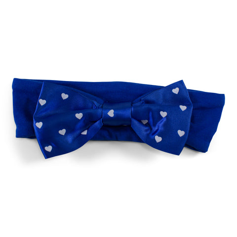 Memphis Girl's Heart Headband
