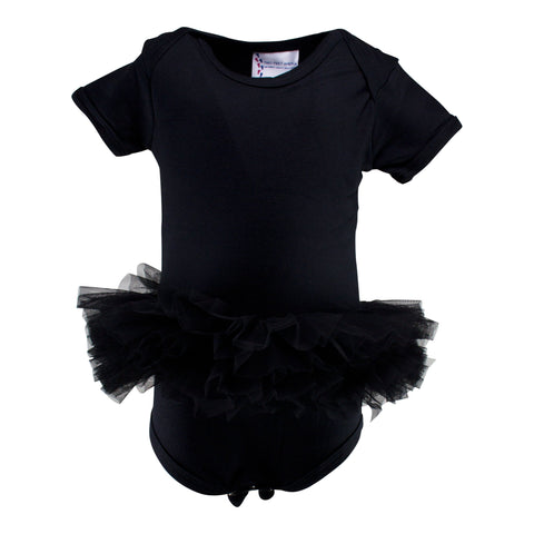 Two Feet Ahead - Infant Clothing - Infant Tutu Creeper