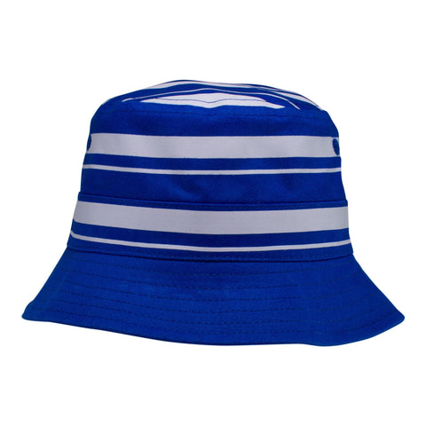 Two Feet Ahead - Accessories - Rugby Bucket Hat