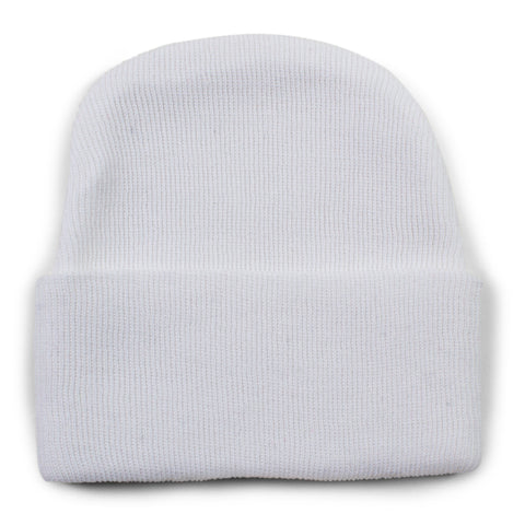 Two Feet Ahead - Accessories - Newborn Knit Cap
