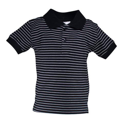 Two Feet Ahead - Infant Clothing - Toddler Jersey Golf Shirt
