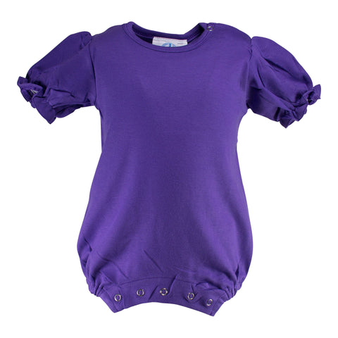 Two Feet Ahead - Infant Clothing - Infant Bubble Romper