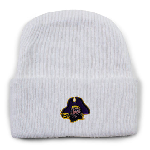 Two Feet Ahead - East Carolina - East Carolina Knit Cap