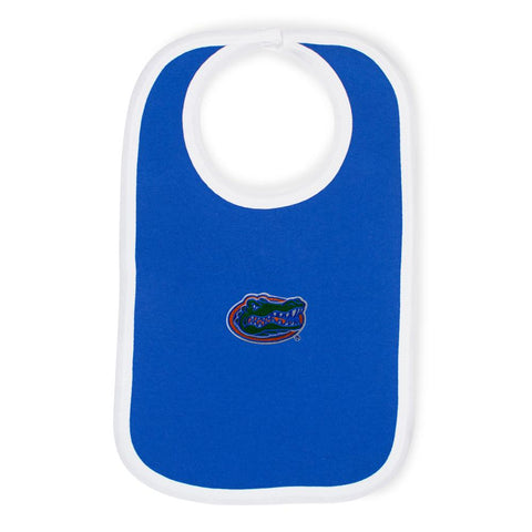 Two Feet Ahead - Florida - Florida Knit Bib