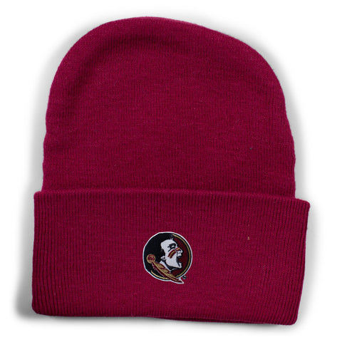 Two Feet Ahead - Florida State - Florida State Knit Cap