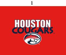 Two Feet Ahead - Houston - Houston Toddler Short Sleeve T Shirt Print