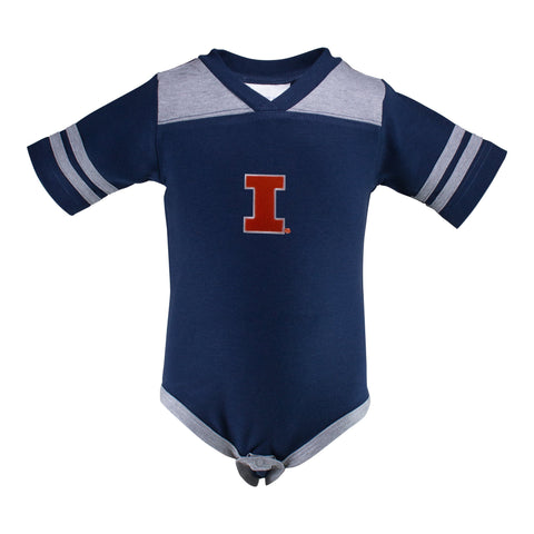 Two Feet Ahead - Illinois - Illinois Football Creeper