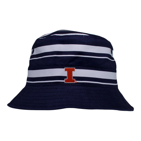 Illinois Rugby Bucket Hat
