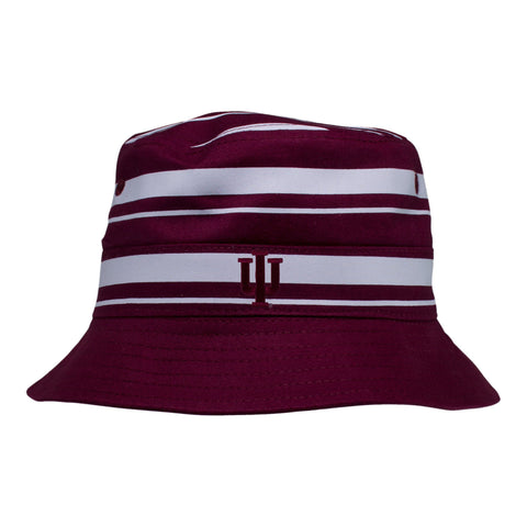 Two Feet Ahead - Indiana - Indiana Rugby Bucket Hat