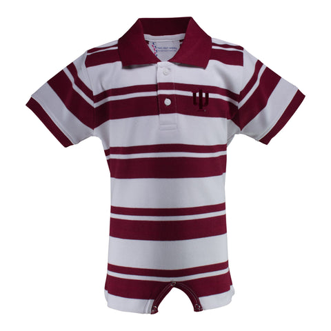 Two Feet Ahead - Indiana - Indiana Rugby T-Romper