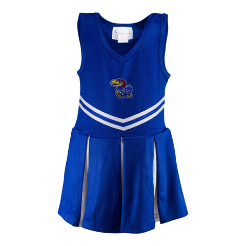 Two Feet Ahead - Kansas - Kansas Cheer Dress