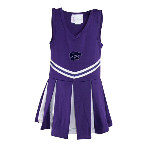 Two Feet Ahead - Kansas State - Kansas State Cheer Dress