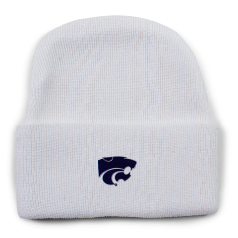 Two Feet Ahead - Kansas State - Kansas State Knit Cap