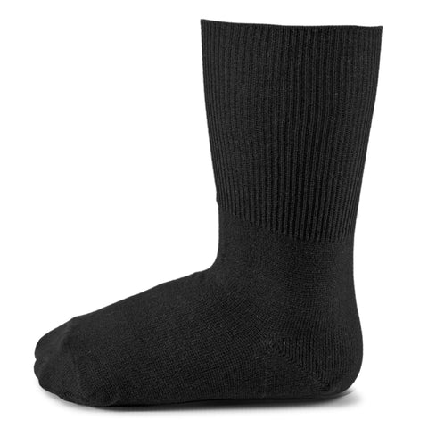 Two Feet Ahead - Socks - Boy's Cable Crew Sock (4-520)