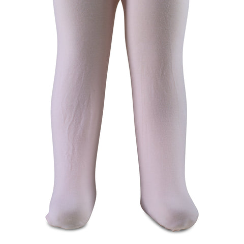 Girl's Opaque Tights