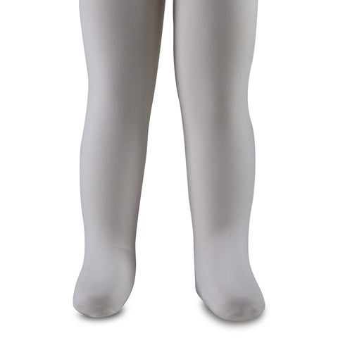 Girl's Sheer Opaque Tights