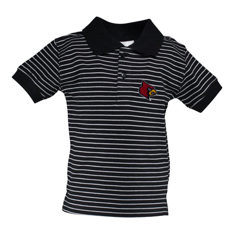Two Feet Ahead - Louisville - Louisville Jersey Golf Shirt